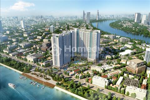 Bán căn hộ Charmington Iris Quận 4 tại Tôn Thất Thuyết, giá 2.9 tỷ/căn 2 phòng ngủ, 65m2