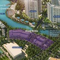 Mua căn hộ Aqua Bay Ecopark - Chiết khấu 1,6 triệu/m2 và tặng 160 triệu gói nội thất