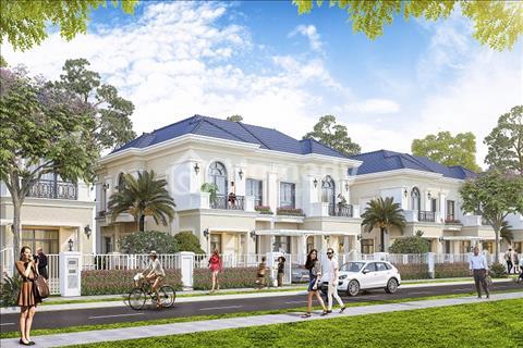 Mở bán khu đô thị thương mại Viva Park Giang Điền