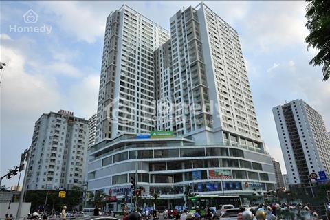 Cho thuê văn phòng cao cấp tại tòa nhà Hà Nội Center Point, ô góc phố Lê Văn Lương - Hoàng Đạo Thúy