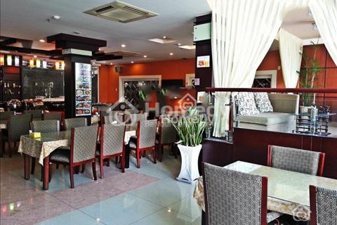 Khách sạn Hưng Gia - Hưng Phước - Phú Mỹ Hưng 10 phòng ngủ cho thuê, giá 86 triệu/tháng