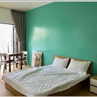 Cho thuê căn hộ mini 40m2, full nội thất, Quận Bình Thạnh, Hồ Chí Minh