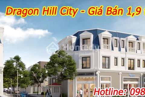 Bán nhà 1 giá tại Hạ Long, Quảng Ninh mua ngay hôm nay