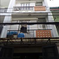 Bán nhà mặt tiền Lê Lai, phường 12, Tân Bình, 63m2, 4 lầu, chỉ 7,6 tỷ