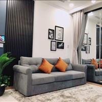 Cho thuê căn hộ Vinhomes Central Park 1PN, nội thất decor phong cách Châu Âu giá tốt chỉ 17,2 triệu