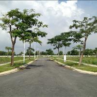 30 lô đất thổ cư đường quốc lộ 22 ngay trung tâm huyện Củ Chi