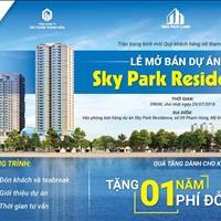 Sky Park Residence -  số 3 Tôn Thất Thuyết - Cầu Giấy