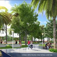 Sunshine City giai đoạn 1 giá gốc chủ đầu tư cơ hội sở hữu đất nền ven sông Cổ Cò chỉ với 750 triệu