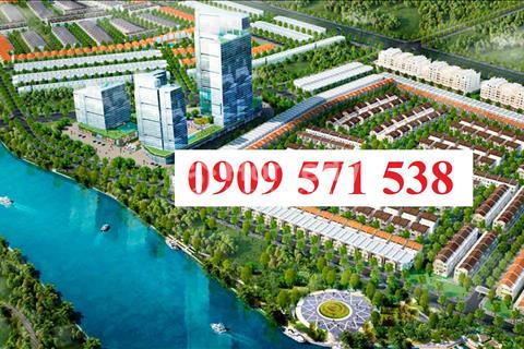 Đất nền Bari City - Bà Rịa Vũng Tàu siêu rẻ, siêu lợi nhuận 450 triệu, thổ cư 100%
