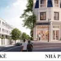 Nhà phố thương mại 3 tầng cần bán tại Hạ Long, Quảng Ninh