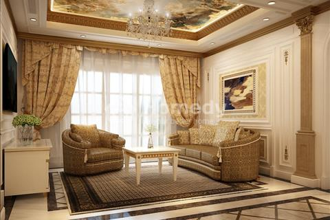 Chung cư cao cấp Hateco La Roma căn tầng đẹp nhiều ưu đãi hấp dẫn