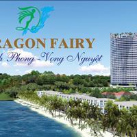 Dragon Fairy, căn hộ nghỉ dưỡng chuẩn khách sạn, sở hữu lâu dài, đất vàng mặt tiền Trần Phú
