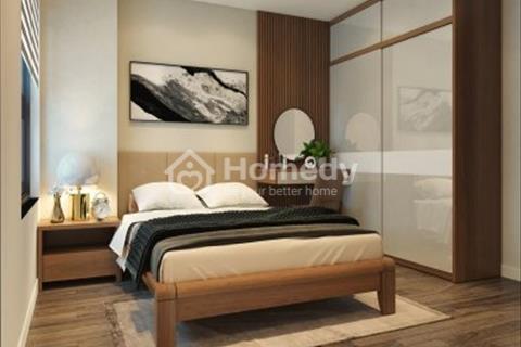 Bán căn 69m2, 3 phòng ngủ ngay Mỹ Đình giá 1,6 tỷ, view hồ, có thương lượng – full nội thất