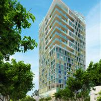 Fusion Suites Vũng Tàu - 3 mặt tiền biển Bãi Trước - 29/7 mở bán đợt cuối cùng 50 căn đẹp nhất