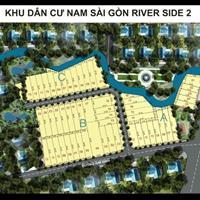 Mở bán chính thức dự án khu dân cư Long Hậu Riverside
