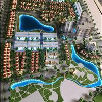 Bán đất nền dự án Hải Yên Villas - Khu đô thị mới Hải Yên