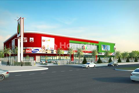 Bán gấp 1 nền tại trục đường Lý Thái Tổ, khu siêu thị Dabaco, Đền Đô, rẻ hơn 100 triệu