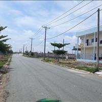 Bán 2 lô góc đất kế bệnh viện Chợ Rẫy 2, khu dân cư mới Aeon City 2, giá 780 triệu/nền