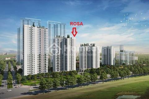 Ra mắt tòa Rosa khu đô thị Hồng Hà Eco City - Gangnam trong lòng Hà Nội