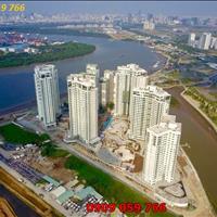 Bán lại gấp căn góc 3 phòng ngủ Đảo Kim Cương, view sông, giá rẻ nhất, 120m2, 54 triệu/m2 (VAT)
