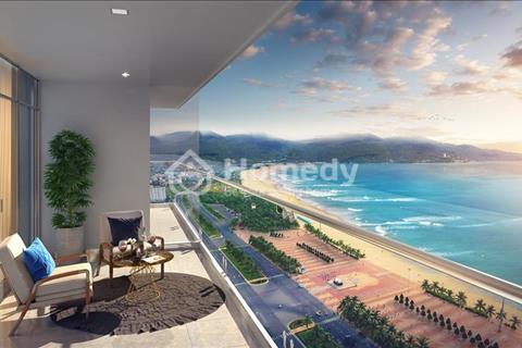 Bán và nhận đặt chỗ căn hộ 4 mặt tiền biển trung tâm Đà Nẵng