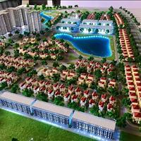 Khu đô thị mới Hải Yên - Hải Yên Villas Đà Lạt trong lòng phố