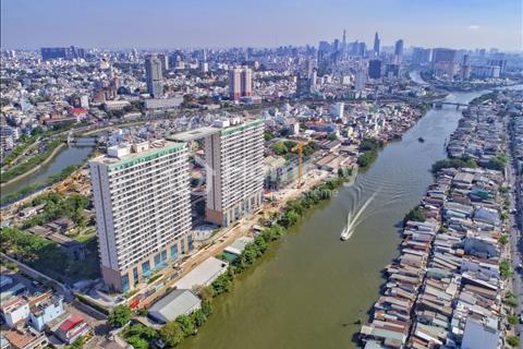 Nhanh tay sở hữu căn hộ xanh chỉ 2,5 tỷ nhận nhà ở ngay, nằm liền kề quận 1