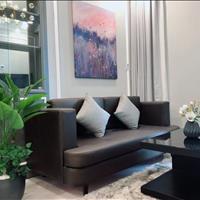 Chủ đầu tư cho thuê căn 1 phòng ngủ Vinhomes Central Park, mới, nội thất cao cấp, 17 triệu/tháng