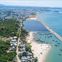 Đất nền - Mặt tiền biển - Siêu dự án Hamubay Phan Thiết