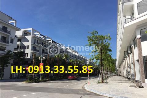 Bán lô góc VIP nhà liền kề Mon Bay gần bảo tàng Quảng Ninh giá tốt