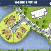 Tin thật 100%, tôi có căn biệt thự Vinhomes Riverside khu VIP Bằng Lăng đang bán