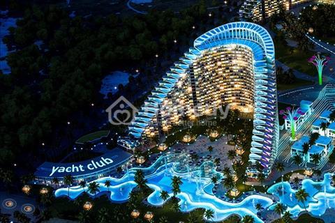 The Arena - Thiên đường nghỉ dưỡng như mơ tại Nha Trang - Tặng Iphone X - Chiết khấu ngay 4%