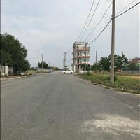 Ngân hàng phát mãi 16 nền đất khu dân cư Aeon 2, gần Chợ Rẫy 2, sổ hồng riêng