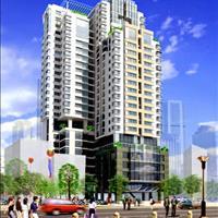 Bán căn hộ 2 phòng ngủ tại dự án 26 Liễu Giai, Ba Đình, Hà Nội