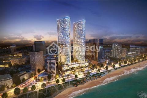 Đầu tư ngay căn hộ cao cấp 5 sao giá chỉ 1 tỷ ngay trung tâm thành phố Nha Trang Khánh Hòa