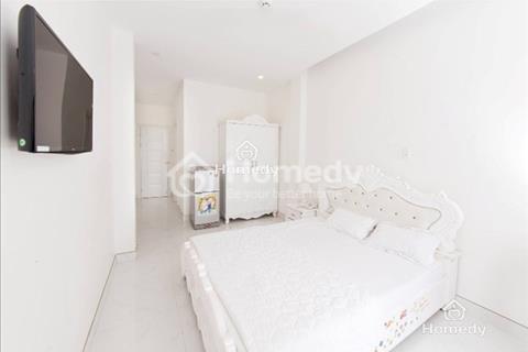 Cho thuê khách sạn đường Trần Hưng Đạo, phường Cầu Kho, Quận 1