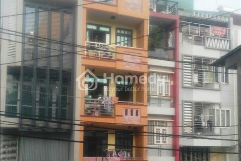 Bán nhà mặt tiền Bành Văn Trân, Tân Bình, sổ hồng riêng chính chủ, đang cho thuê 1000 USD