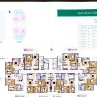 Cơ hội sở hữu căn chung cư Xuân Phương Residence và giá đẹp từ 20 triệu/m2