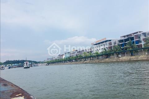 Bán nhà phố view biển Tuần Châu, tiềm năng và đẳng cấp kinh doanh du lịch Đảo Ngọc