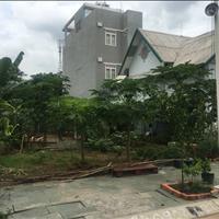 Bán lô đất Nam Khang Residence lô đẹp không vướng gì