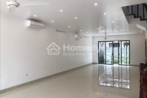 Chính chủ cần cho thuê nhà liền kề Gamuda, view đẹp, thoáng mát, cạnh công viên, gần trường SIS