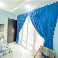 Căn hộ mini, 1 phòng ngủ, đầy đủ nội thất gần chợ Phạm Văn Hai, Tân Bình, sát quận 3