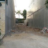 Bán đất thổ cư cuối Lê Trọng Tấn, Bình Hưng Hòa B, Bình Tân, 4.5x15m, sổ riêng