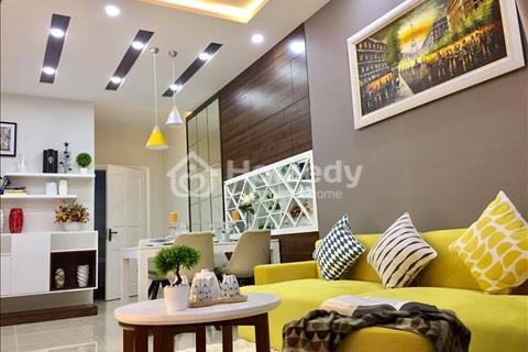 Căn hộ Tân Phú nhận nhà ở ngay khi thanh toán 50%, xét duyệt nhanh chóng
