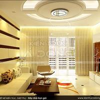 Chính chủ cần bán căn 2702 CT1 dự án 43 Phạm Văn Đồng, chênh 250 triệu