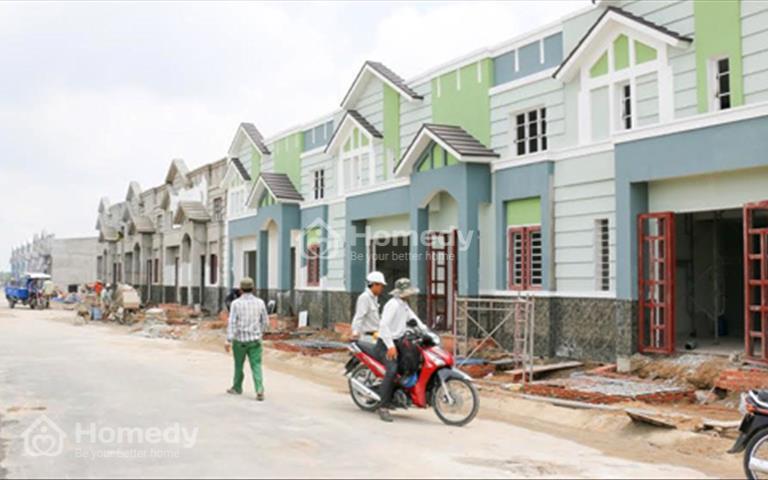 Nhà chính chủ 1 trệt 1 lầu 2 phòng ngủ ngay ngã 4 Phước Lý chỉ 740 triệu sở hữu ngay