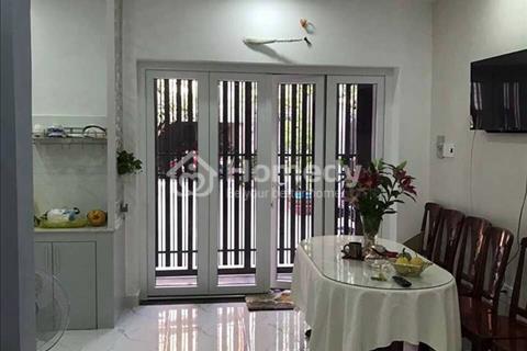 Cần bán nhà Bùi Văn Thêm, phường 9, quận Phú Nhuận mặt tiền 6m, 54m2 chỉ 6,6 tỷ