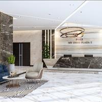 Bán căn hộ 69.46m2 - 2,1 tỷ/2PN Mỹ Đình Plaza 2 nhận nhà ở ngay hỗ trợ LS 0% của 50% trong 12 tháng