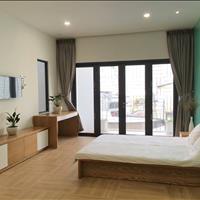Cho thuê căn hộ mini 40m2, Studio cao cấp Bình Thạnh Hồ Chí Minh