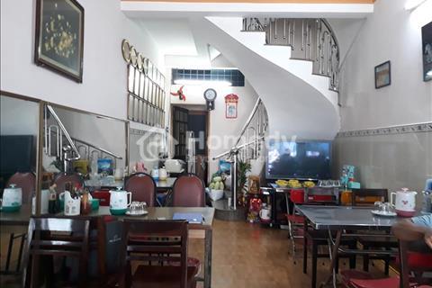 Bán nhà hẻm xe hơi, Hoàng Hoa Thám, phường 12, Tân Bình, 56m2, chỉ 7,9 tỷ